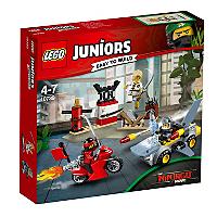 Lego Juniors Ninjago Movie 10739 Shark Attack £11.99 @ Asda