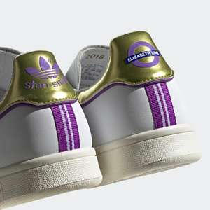 Adidas Originals TfL London Tube Shoes Launch Today. 15% off and Free Delivery Using Code - £63.71 Delivered at Adidas