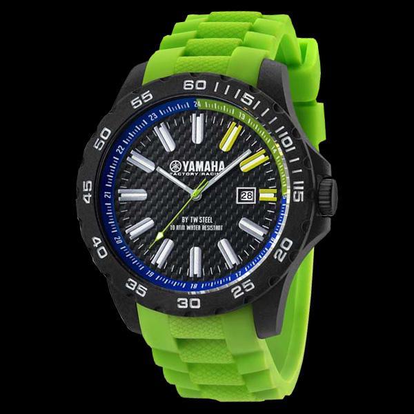 TW Steel Yamaha  racing watch £41.48 @ Amazon