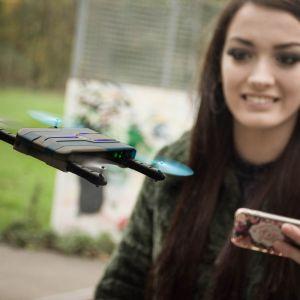 FX-179 Selfie Drone £99.99 @ Menkind