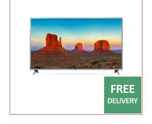"""LG 65UK6500PLA 65"""" 4K Ultra HD HDR TV(+ Free Delivery + 4k HDMI) £799 @ Hifi-confidential"""
