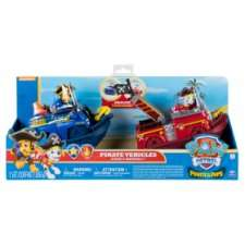 Paw Patrol Pirate 2 Pack Vehicle @ Tesco Groceries, and others at half price too
