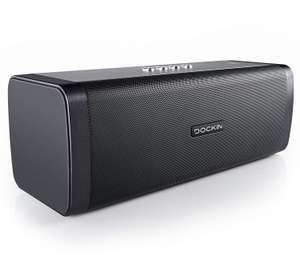 Dockin D Fine Speaker - £89.72 @ Amazon Italy