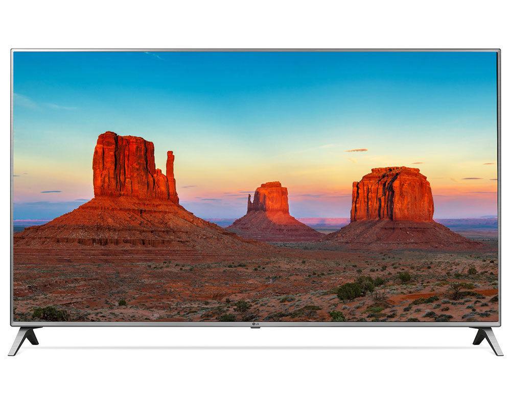 LG 70UK6500PLA 70 inch Smart Ultra HD 4K TV £924 delivered w/code @ Crampton & Moore eBay