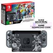 Nintendo Switch Super Smash Console Limited Edition - £299.99 @ Smyths Toys