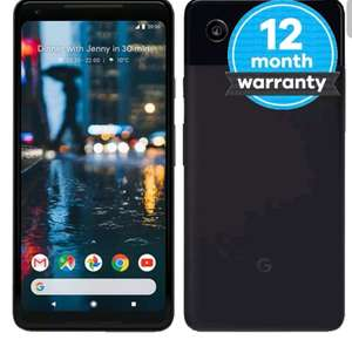 Google Pixel 2 - 64GB Just Black Unlocked Good Condition £254.99 w/Code @ Music Magpie Ebay