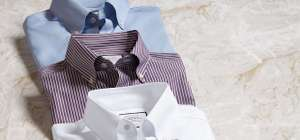 EXTRA 10% off TODAY only, so 4 shirts for £71.80 @ Charles Tyrwhitt