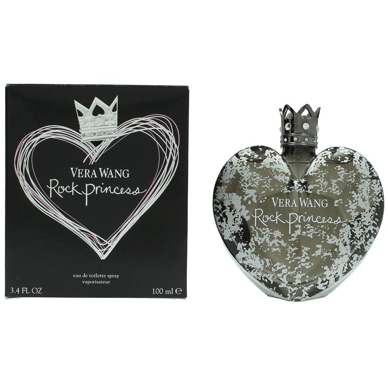Vera Wang Rock Princess Eau de Toilette Spray for Women 100 ml £16.99  other varieties also available @ B&M