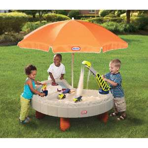 Little tikes builders bay sand and water table at Ebay Tesco Outlet for £78.65