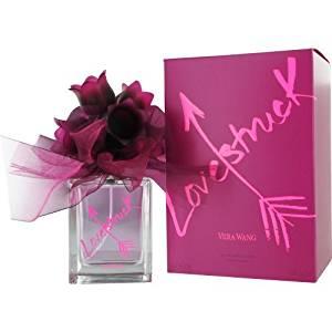 Vera Wang Lovestruck Eau de Parfum for Women 100 ml £16.99 @ B&M