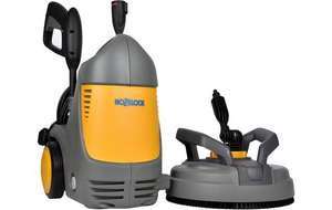 Hozelock Pico Power Pressure Washer Better Than Half Price £60 @ Halfords