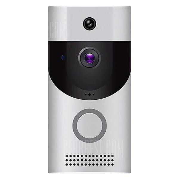 Ring alternative video doorbell  £27.13 flash sale at Gearbest