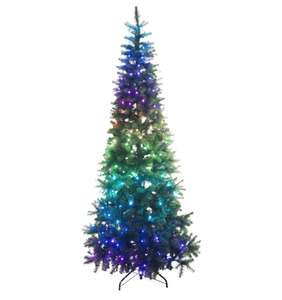 Twinkly app controlled lights prelit tree 6ft £199.99 @ Festive lights