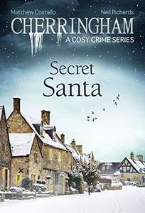 A Season Thriller -  Cherringham - Secret Santa (Cherringham: Mystery Shorts) Kindle Edition - Free Download @ Amazon