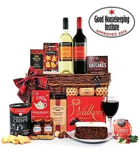 Up To 50% Off All Hampers & Gifts on Prestige Hampers