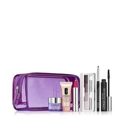 Clinique Bright All Night Makeup Gift Set at Debenhams for £35