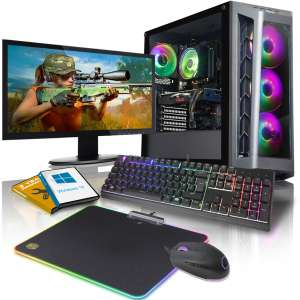 BIFROST AMD Gaming PC £999.95 with code @ AWD IT