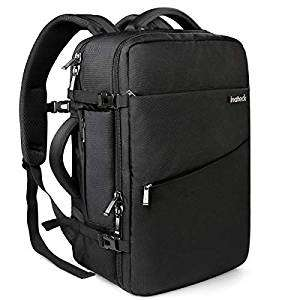 Inateck 17 Inch School Travel Business Laptop Backpack £27.89 Sold by Inateck and Fulfilled by Amazon
