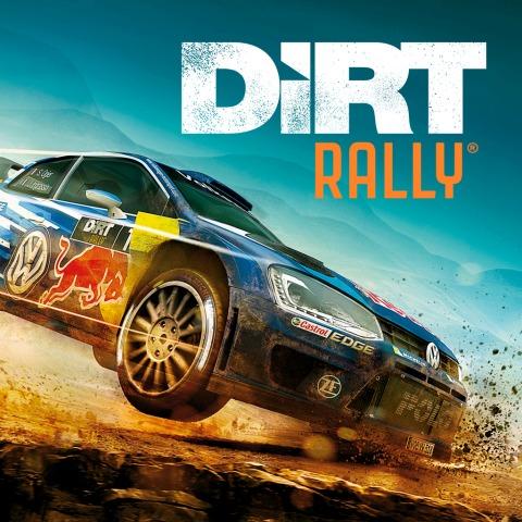 Dirt Rally: PSN Download £6.50