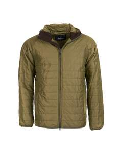 Barbour International Men's Level Hooded Quilt Jacket at Country Attire for £70.92 delivered