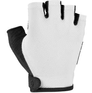 Scott Aspect Sport SF Cycling Gloves in white. £17 RRP to £5 plus £2.95 shipping. @ Start Fitness (£4.50+ with code)