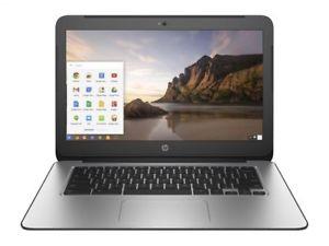 "Refurbished HP Chromebook G3 14"" 1080p Touchscreen 4GB RAM 32GB, Nvidia Tegra K1 Graphics (£134.29 with 15% eBay code)  xsitems_ltd Ebay"