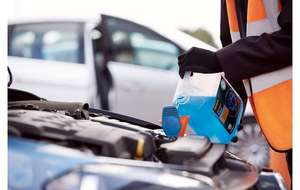 Free Car Check For Winter @ Halfords