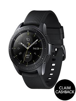 Galaxy Watch Black/Gold 42mm BNPL - £223.20 - Littlewoods (Double Cashbacks)