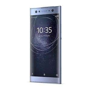 2 available. Sony Xperia XA2 Ultra Sim Free Android Unlocked - Blue ( New but opened to check content ) £208.24 @ ebay - techsave2006