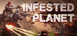 Infested Planet (Steam) Mac/PC £2.74
