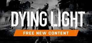 Dying Light (Steam) Mac/PC £9.99