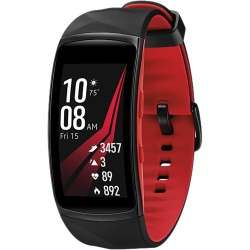 Samsung Gear Fit2 Pro R365 Small - Red £94.99 @ eGlobal Central