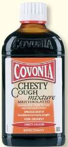 Covonia chesty cough mixture only £3.99 @ Savers