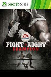 [Xbox One/360] Play Fight Night Champion - Free with Gold (Play Days) - Xbox Store