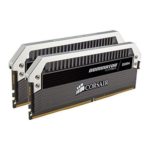 Corsair Dominator Platinum DDR4 16 GB (2 x 8 GB) 3200 MHz C16 XMP 2.0 @ 149.99 Amazon or Ebuyer