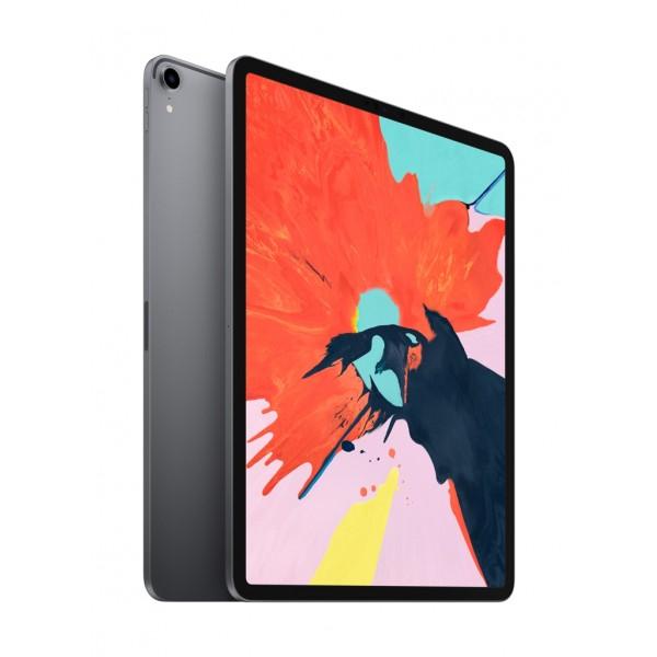 iPad Pro 3rd Gen 2018 12.9 64GB WiFi - Silver / Space Grey £847.87 @ EDUStore