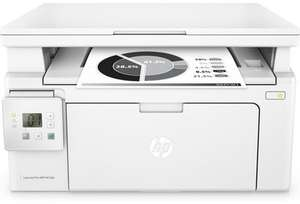 3 in 1 HP Laser Printer (with startup toner) for the for around £31 (I ot it for less than £20). - £74.98 @ Ebuyer
