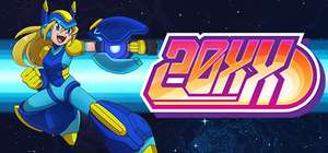 20XX [PC] £5.49 @ Steam