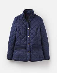 Joules quilted jacket all sizes available £39.95