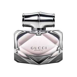 Gucci Bamboo Eau de Parfum Spray 50ml £35.95 Delivered Using Code: FLASHTEN @ FragranceDirect