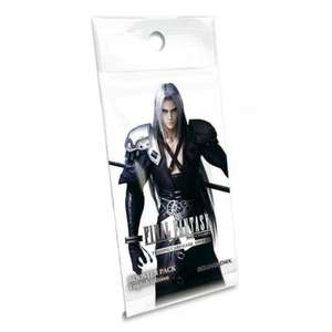 FINAL FANTASY TRADING CARD GAME - OPUS 3 BOOSTER PACK £1.50 Magic Madhouse