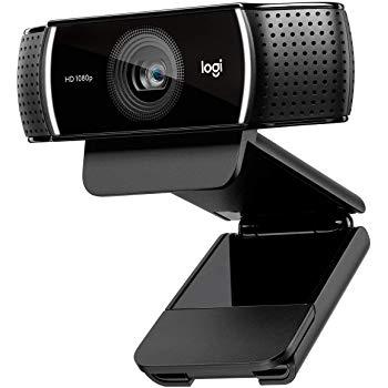 Logitech C920 HD Pro Webcam, Full HD, £24.99 @ Amazon