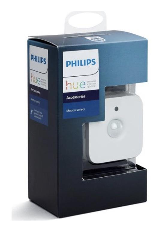 3x Philips Hue Motion Sensor £69.98 @ Currys