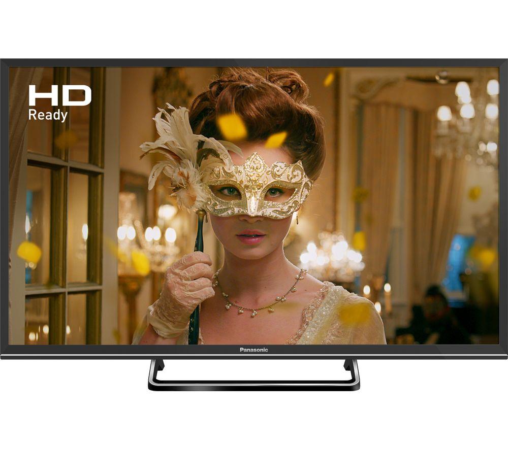 "PANASONIC TX-32FS500B 32"" Smart HDR LED TV £219 @ Currys"