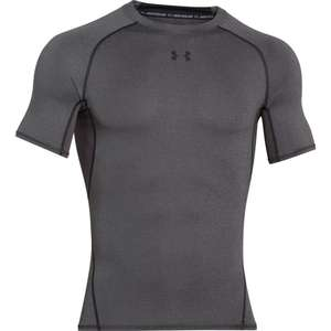 Under Armour Hg Armour Men's Short-Sleeve Shirt, £9.99 at amazon (+4.49 delivery non prime)