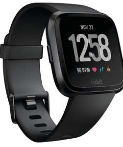 Fitbit versa smartwatch £139 / special edition version is £159 at Amazon