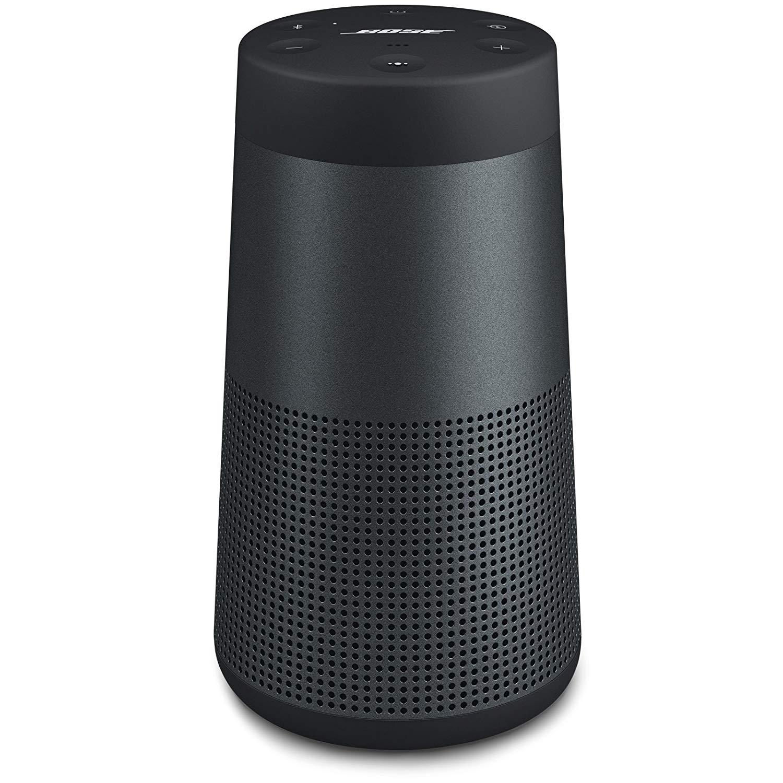 *Cheapest* Bose SoundLink Revolve Bluetooth Speaker Black/Grey £99 @ Amazon