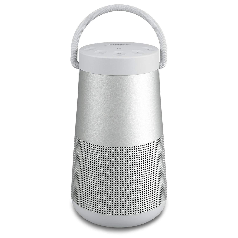 Bose SoundLink Revolve PLUS Bluetooth Speaker Black / Grey £169.95  (£60 off at Checkout) @ Amazon