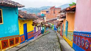 From Manchester & Birmingham: Insanely Cheap Flights to Colombia from £243.15 @ Lastminute.com