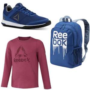 30% off Selected Items @ Reebok - Includes Some Sale items - EG: Men's CXT TR​ - £22.02